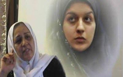 mother-iran