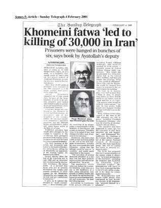 ISJ report - Montazeri Audio - 1988 massacre in Iran - Aug 2016_Page_12