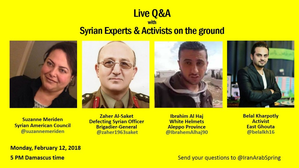 Online Q&A with the activists of East Ghouta - Copy33