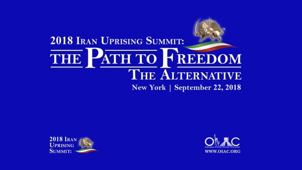 OIAC event